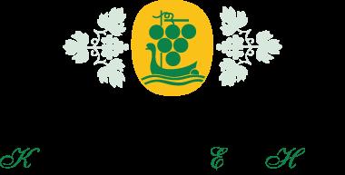 Weingut Korvettenkapitän Ernst Hechler a.D. Logo